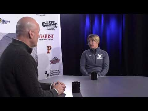 Secrets of College Planning with Michele DeJuliis, CEO/Founder of Women's Prof. Lacrosse League