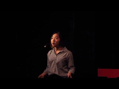 You Are All Good at Studying. Trust Me, I'm Asian. | Daeun Kim | TEDxUWCSA