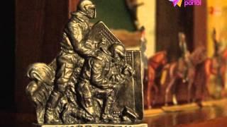 Стойкие оловянные солдатики: сочинский коллекционер представил свое сокровище