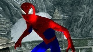 Spider Manslaughter with Pikachu - Top 5 Skyrim Mods of the Week