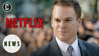 Michael C. Hall Heads Back to Netflix to Play a Cop Again