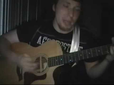 3 Doors Down - Be Like That Live Acoustic by Tommy Knox