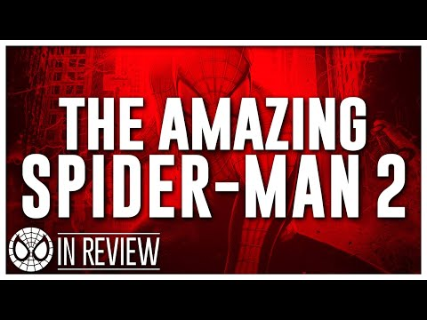 The Amazing Spider Man 2 - Every...