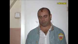 В Москве задержан вор в законе Ражидин Михралиев