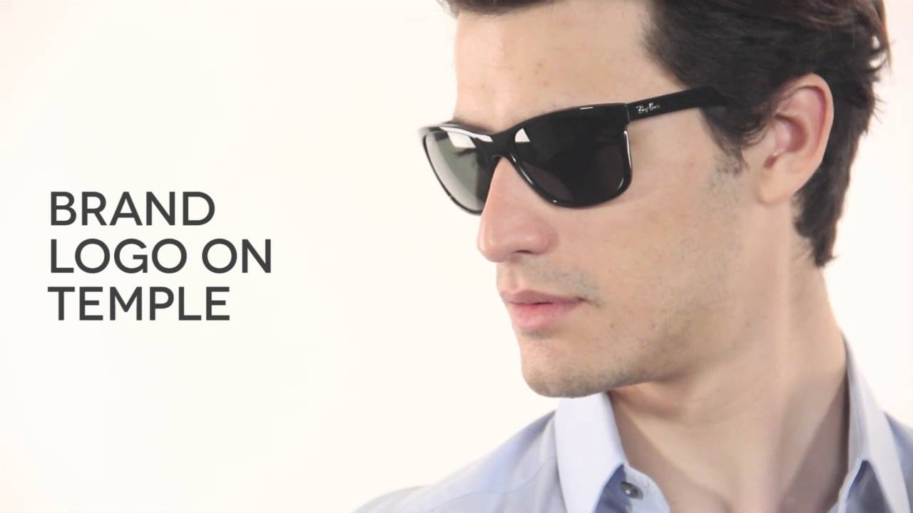 da94f203c8 Ray Ban RB4181 Highstreet Sunglasses Review
