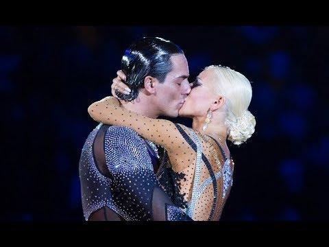 Gabriele Goffredo & Anna Matus is world Champions 2017