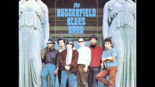 Paul Butterfield Blues Band - Two Trains Running