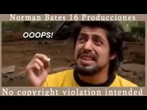 La Mejor Escena De Puro Mula Pelicula Guatemalteca Diseccionada
