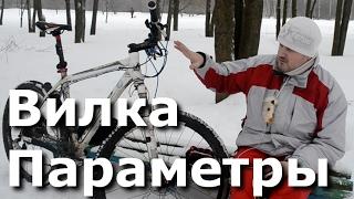 видео Колеса велосипеда типы, размеры и метариалы |