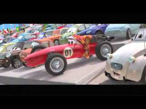 Cars   Seconds State Farm Sweepstakes Tv Spot