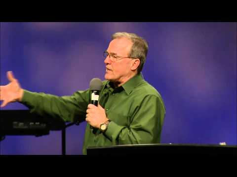 Session 5:Little Horn Who Defiles the Sanctuary/ Mike Bickle /End-Time Studies in the Book of Daniel