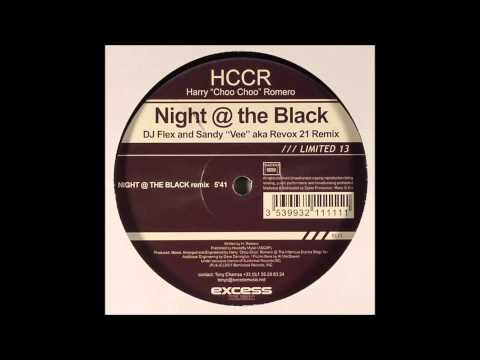 Harry ''Choo Choo'' Romero - Night @ The Black (Main Mix)