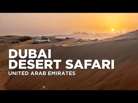 Desert Safari Dubai | Al Aweer Dubai Desert Safari Camp | Dubai City