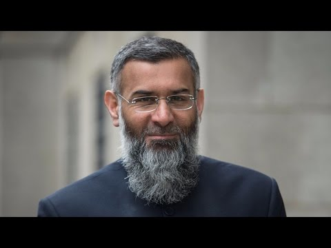 Radical extremist Anjem Choudary facing jail for promoting IS