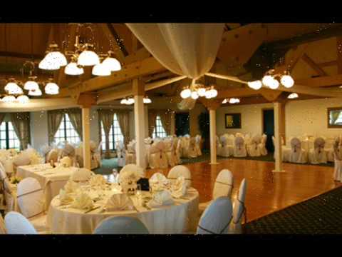 94th Aero Squadron Weddings