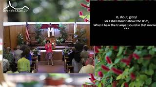 Brandon SDA Church Live Stream 10/10/2020 - Divine Worship - Ben Shurtliff