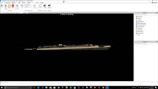 The Most Realistic RMS Titanic Simulation on Roblox Link in Desc