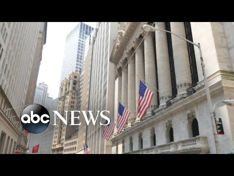 Mayhem on Wall Street after amateur …