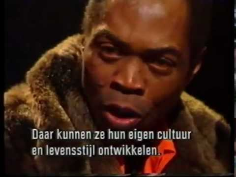 fela interview