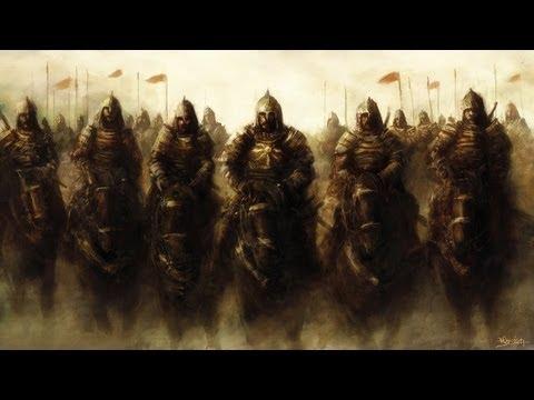 Mount & Blade Warband : L&D EP04 : La chute des braves.