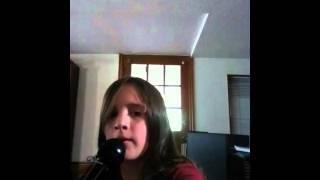 Aemelia sings Natalie Grant Held updated Thumbnail