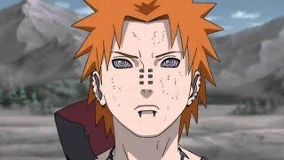 Naruto Arena Unlocking Deva Path Pein (S)
