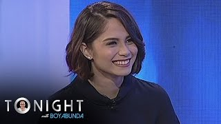 TWBA: Jessy reacts on rumors and bashers
