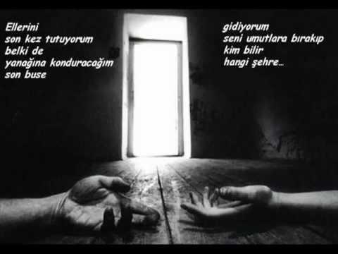 BİR KERE SEVDAYA TUTULMAYA GÖR & Şebnem/Fatih KISAPARMAK