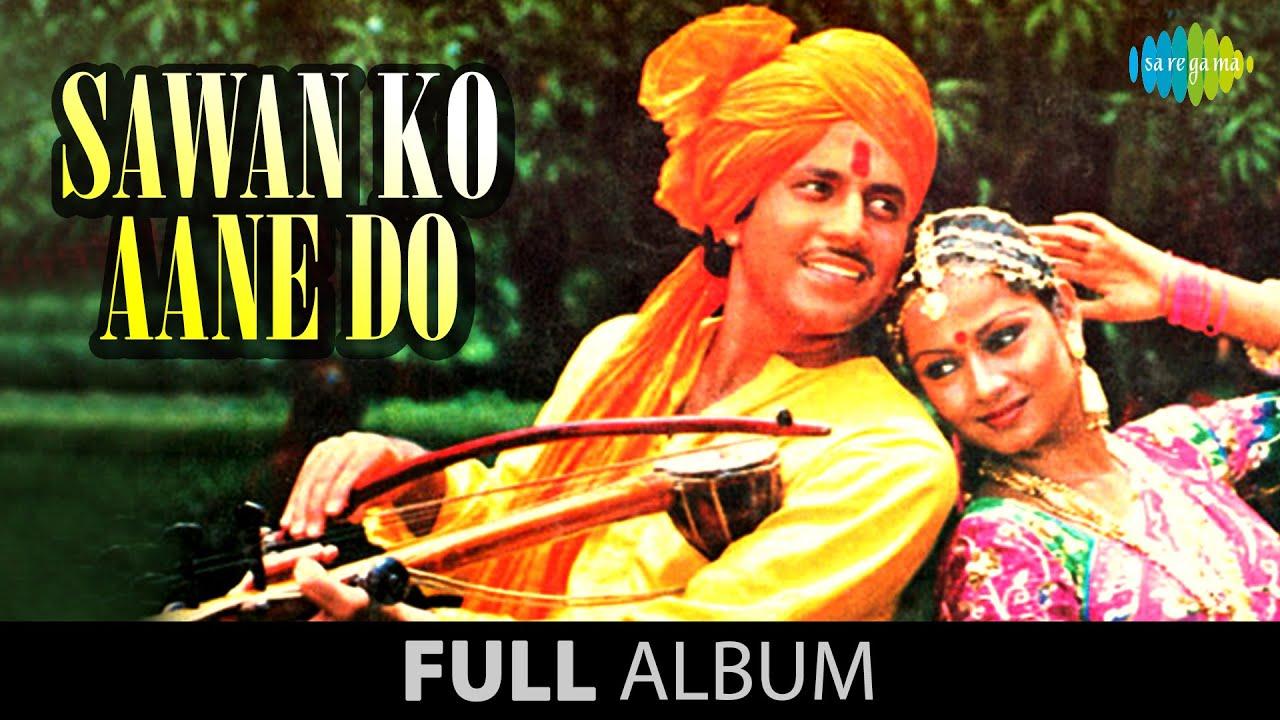 Download Sawan Ko Aane Do   Chand Jaise Mukhde Pe   Teri Tasveer Ko   Zarina Wahab    Arun Govil