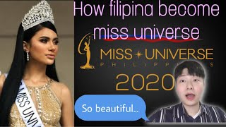 How philippines become miss universe? Here is why | korean reaction