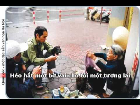 Quán cóc - Nguyễn Văn Thắng karaoke