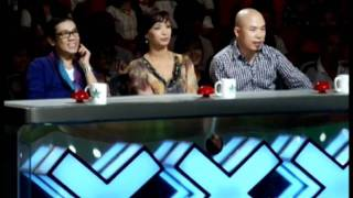 """[FULL] Thái Sơn Beatbox - Độc đáo với """"Vợ nhặt""""  ngay trên sàn diễn"""