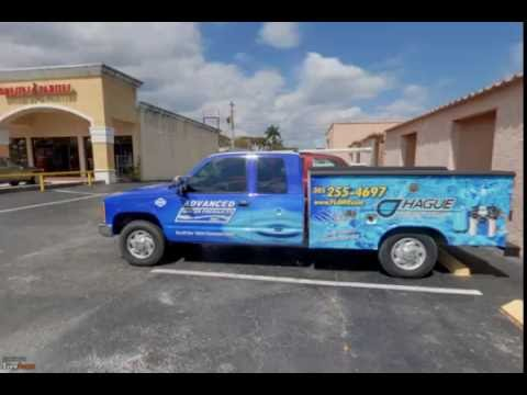 Advanced Water Products | Miami, FL | Water Filtration and Purification
