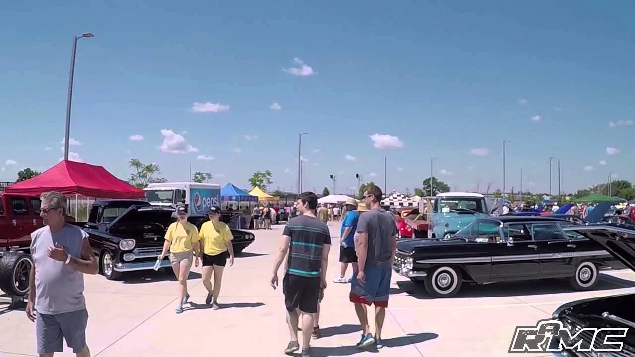 Good Guys Car Show Lincoln NE Restore A Muscle Car YouTube - Restore a muscle car car show