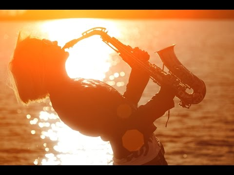 4 HOURS Relaxing Romantic Music | Saxophone + Flute + Piano | Background for Love, Stress Relief,