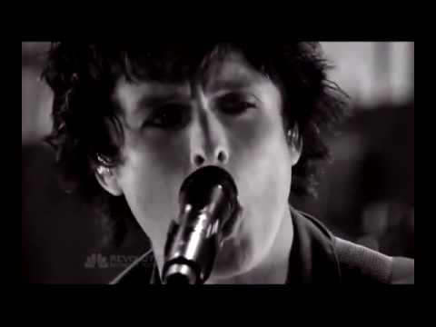 Green Day - Oh Love [Live on America's Got Talent 2012]