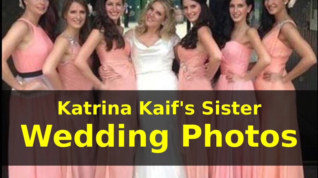 Yet Katrina and her sister photos and nudity