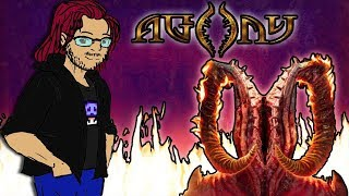 AGONY: 30 Minutes of Hell (Literally) - Shad0