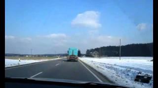 Автопутешествие в Европу:Зима 2012. ч.5/9(НОВЫЕ!!! Видео отчёты про автомобильные путешествия в Европу в 2013 году, на нашем канале - mrDmitry64 http://fotodorogi.ru/..., 2012-02-14T19:06:23.000Z)