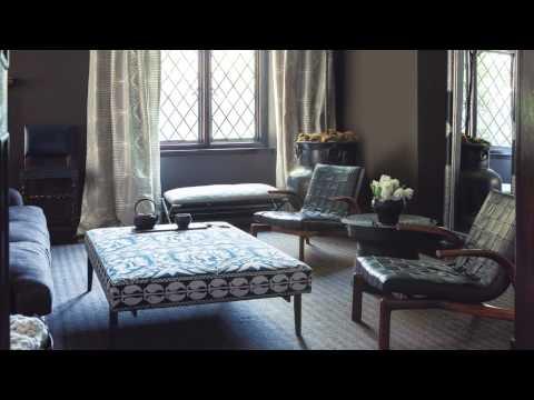 "Windsor Smith's ""Homefront: Design for Modern Living"""