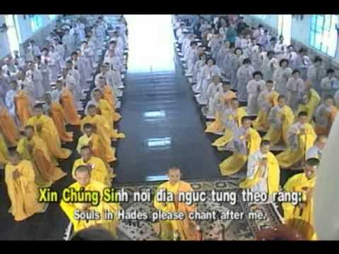 Sam cau sieu do Chung Sanh Noi Dia Nguc_4/8