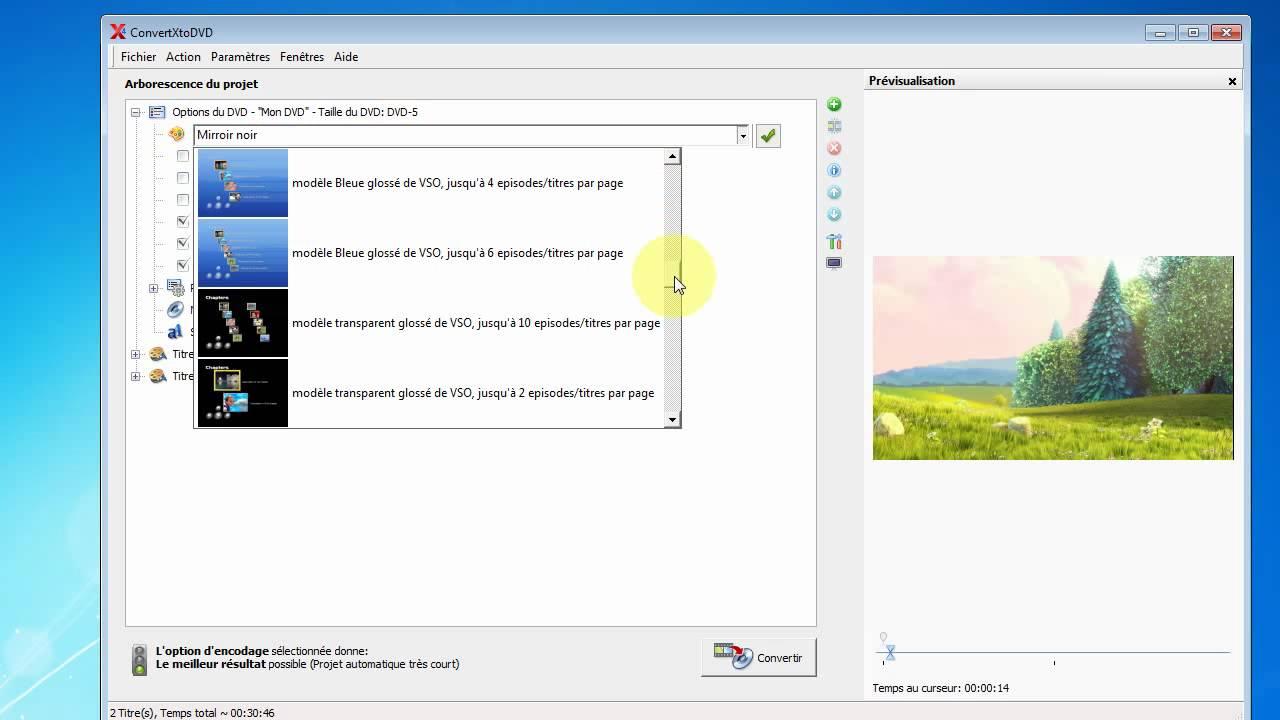 Convertisseur vidéo AVI - Convertir ses vidéos au format AVI