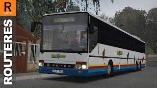 OMSI 2 - Setra S 319 UL