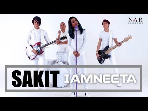 iamNEETA -SAKIT (Official Music Video)