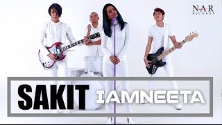 Cover images iamNEETA -  SAKIT (Official Music Video)