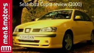 Seat Ibiza Cupra Review (2000)