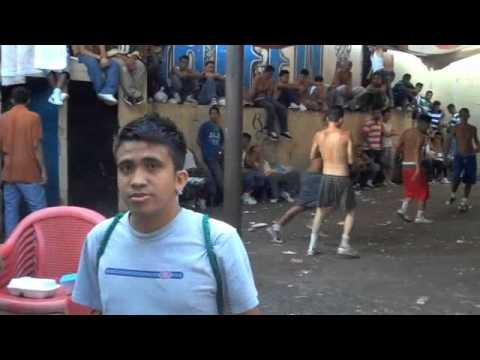 InSight Crime Visits Cojutepeque Prison El Salvador