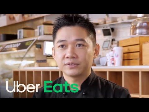 Urban Bowl - Serving more customers | Uber Eats Restaurant Partner Stories | Uber Eats