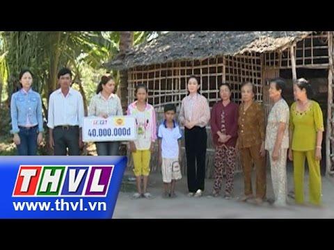 THVL l Chắp cánh ước mơ – Kỳ 316: Em Huỳnh Thị Kiều Trang
