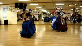 Kumuda Tribal ATS Level 1 Performance